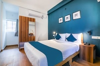 SilverKey Executive Stays 47144 Rajaji St