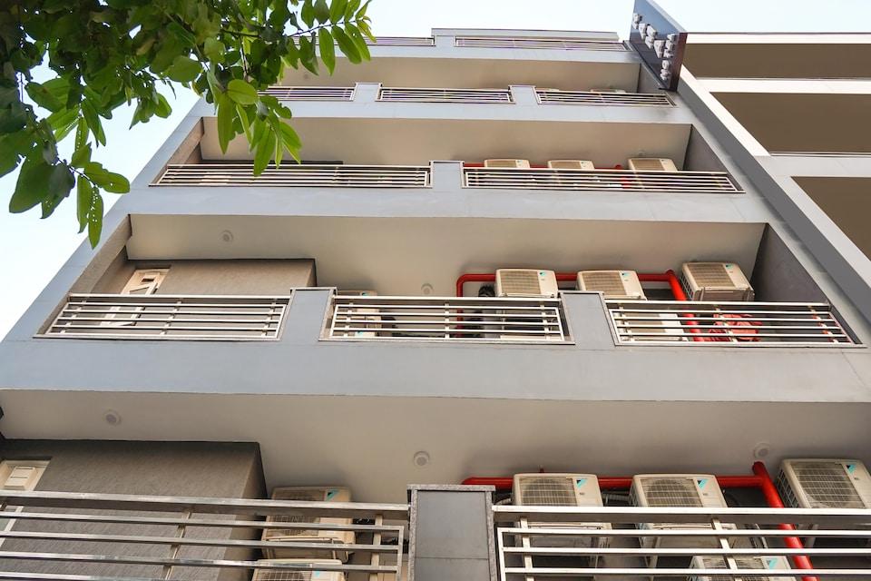 CAPITAL O75756 Hotel Rama