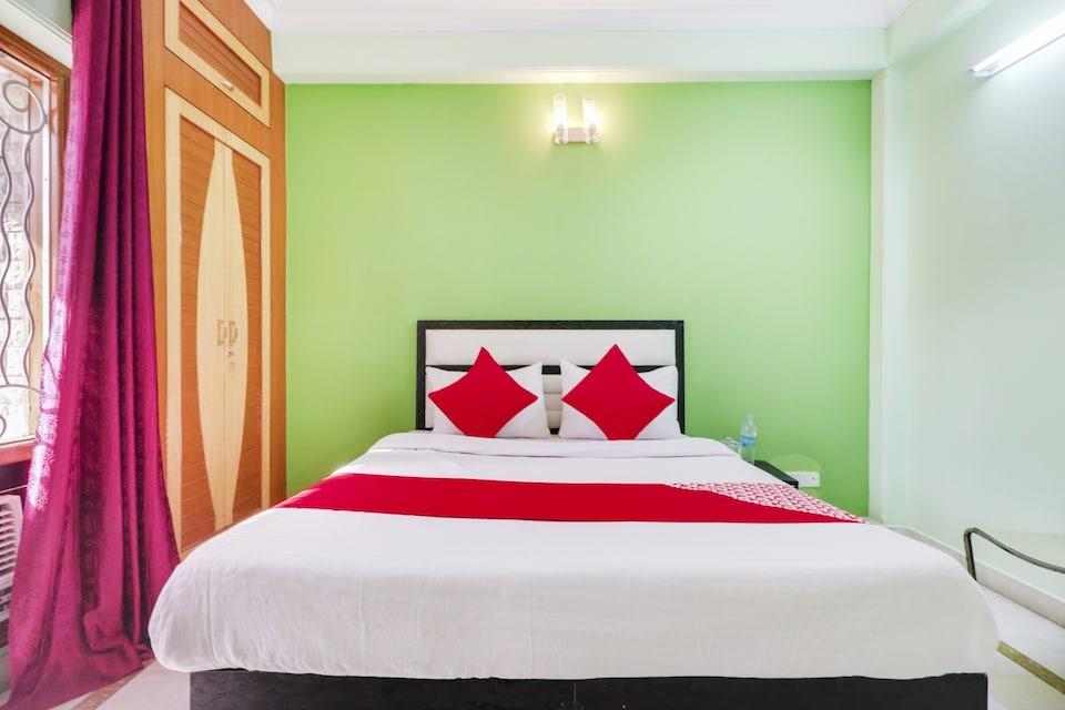 OYO 75765 Ashirwad Residency, Indirapuram Ghaziabad, Ghaziabad