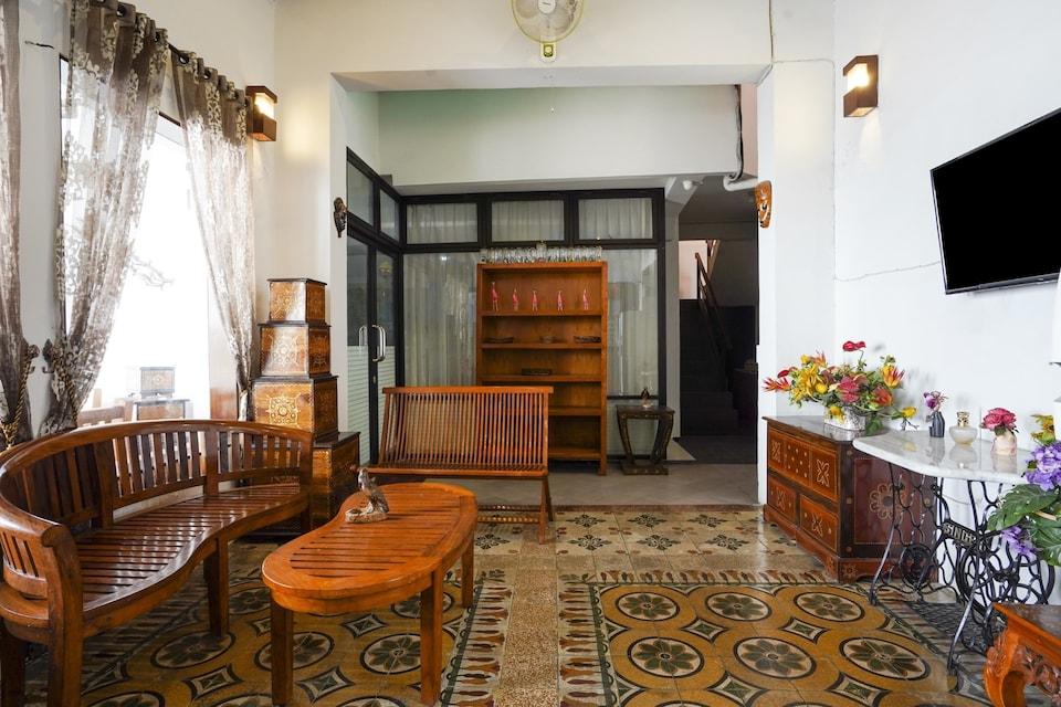 OYO 90007 Hotel Djagalan Raya