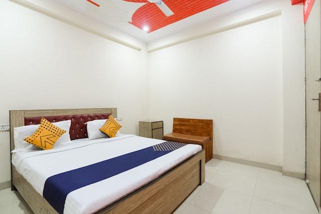 SPOT ON 75845 Maa Sheetla Guest House