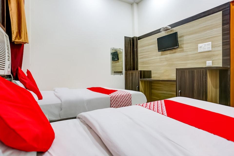 OYO 75850 Vishwanath Guest House