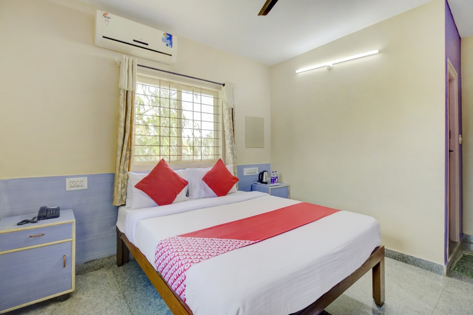 OYO 75854 Hotel Harsha Residency, Airport Road Bangalore, Bangalore