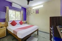 OYO 75854 Hotel Harsha Residency
