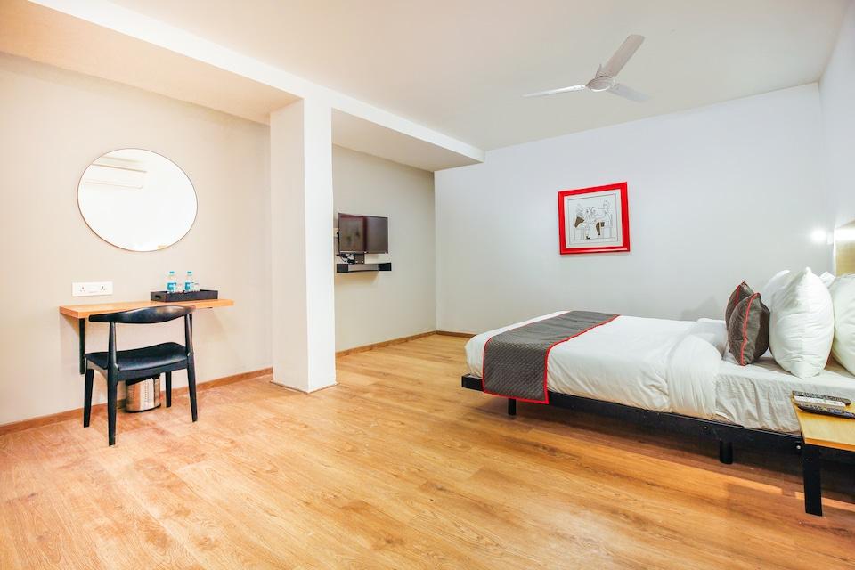OYO Townhouse 269 Sunrise Apartment Begumpet