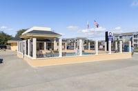 OYO Hotel Ingleside TX