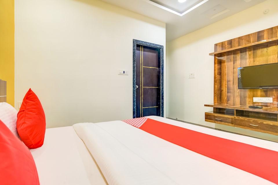 OYO 75900 The Rudraksh Inn 2, Vijay Nagar Indore, Indore