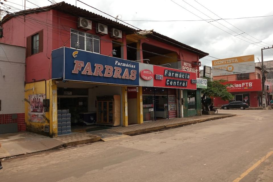 Soraya Hotel O