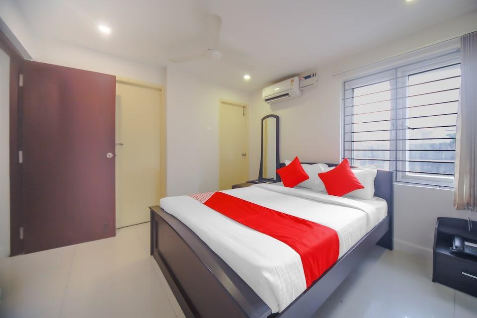 OYO 75927 Pride Hospitality, Nungambakkam Chennai, Chennai