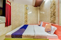 SPOT ON 75929 Hotel New Ajmer Sharif