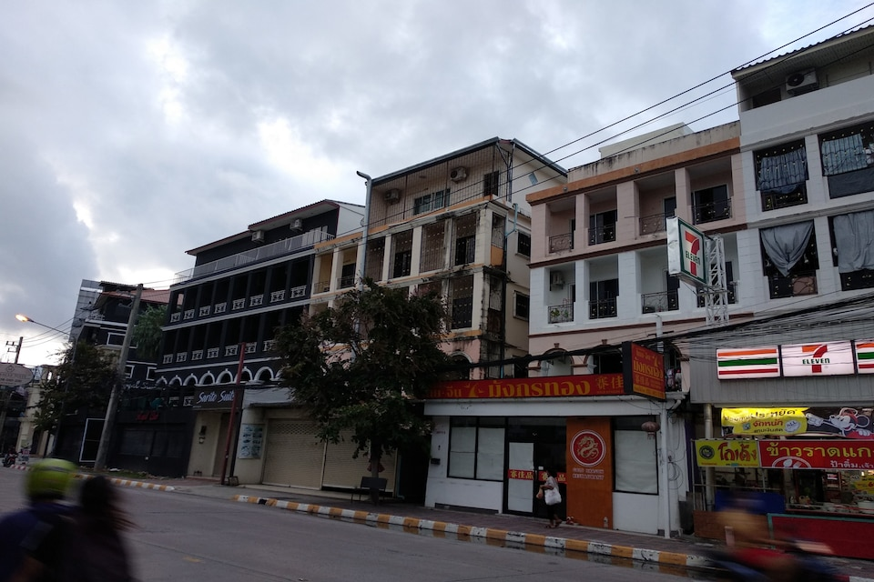 OYO 75349 Cozy Rooms @South Pattaya