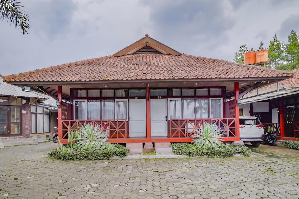 OYO 90025 Pondok Pesona Lembang , Lembang, Kabupaten Bandung Barat
