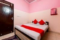 OYO 75943 Hotel Shiv Vilas