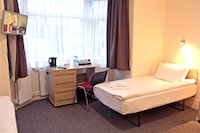 OYO Central Hotel Golders Green