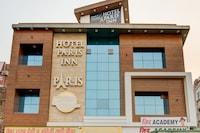Capital O 75958 Hotel Paris Inn