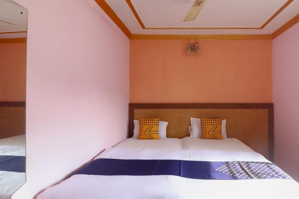 SPOT ON 75963 Hotel Prince, Bodhgaya, Bodhgaya