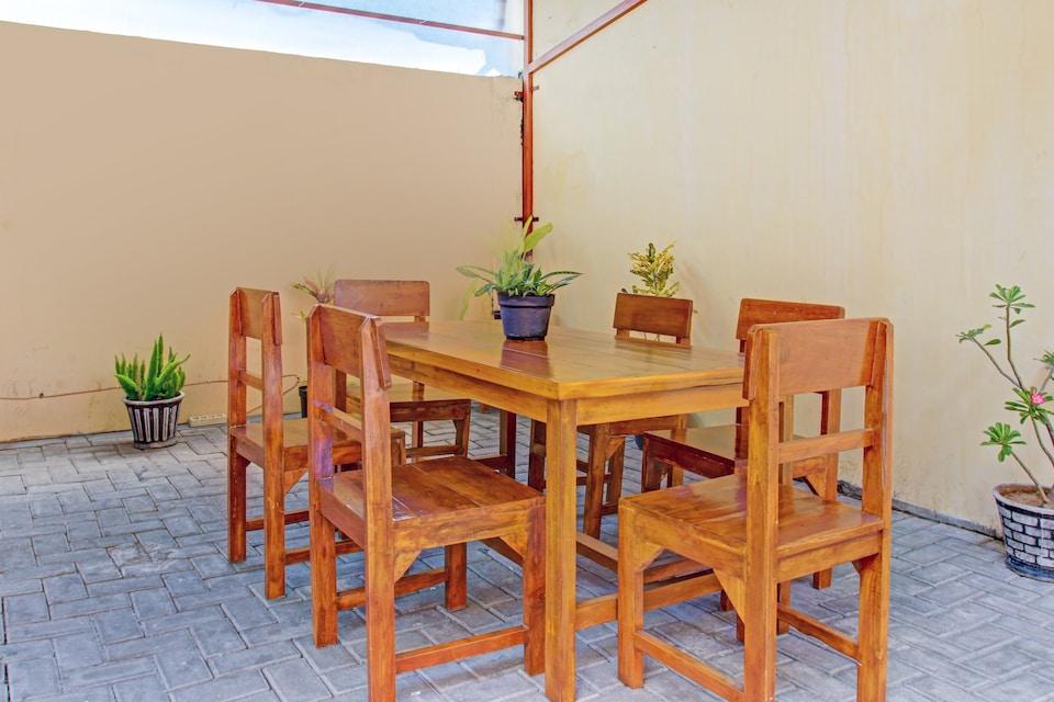 OYO 90029 Bwi Guest House, Banyuwangi, Banyuwangi
