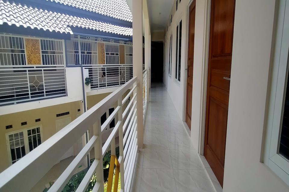 OYO 90030 Thamrin Homestay, Malang Kota, Malang