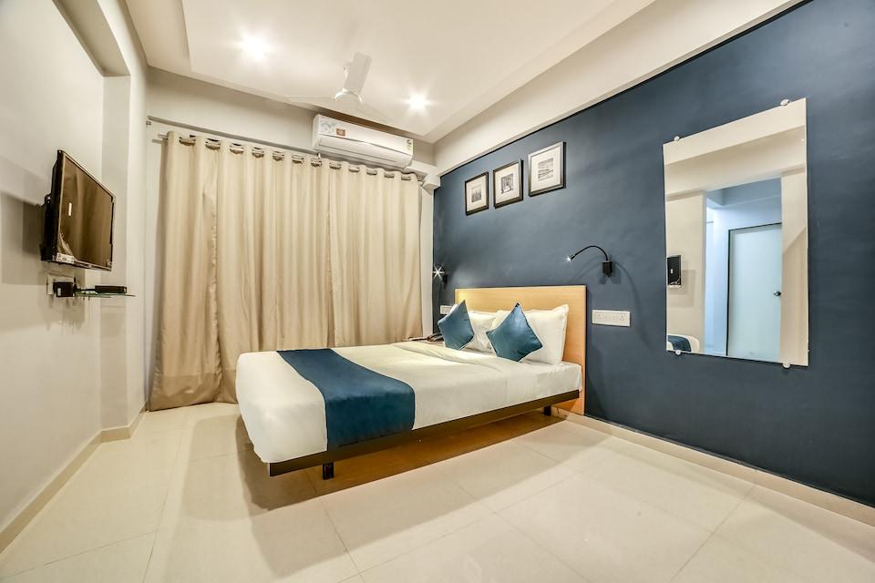 SilverKey Executive Stays 61106 Bhumi World, Mumbai- Kalyan-Bhiwandi- Badalapur, Mumbai