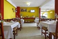 Recanto Da Vila Hotel O
