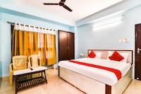 OYO 76010 Hotel Jayalakshmi Residency