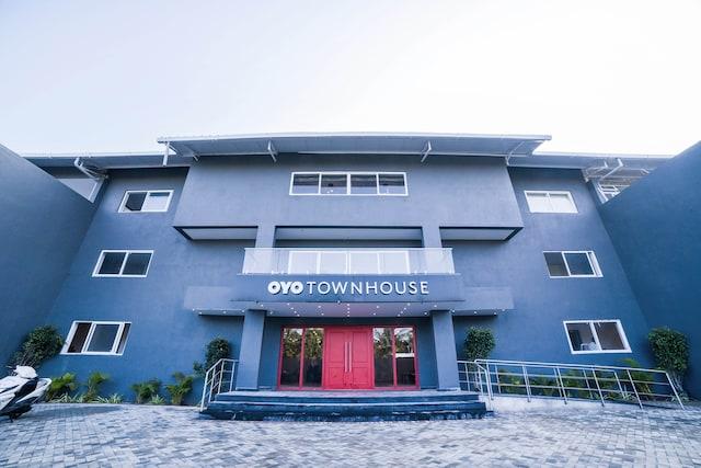 OYO Townhouse 211 Laguna Ecr
