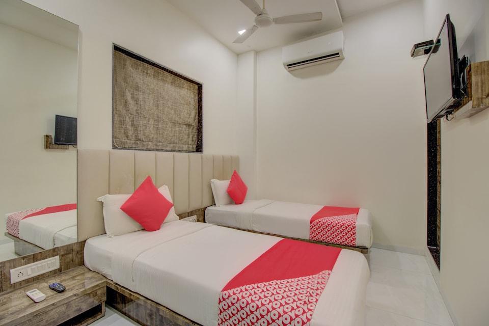 OYO Flagship 76034 Hotel Magnet, Andheri East, Mumbai