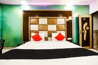 Capital O 6408 Hotel Delhi Heart