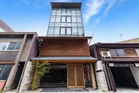 OYO HOTEL KIYOMIZU Gion