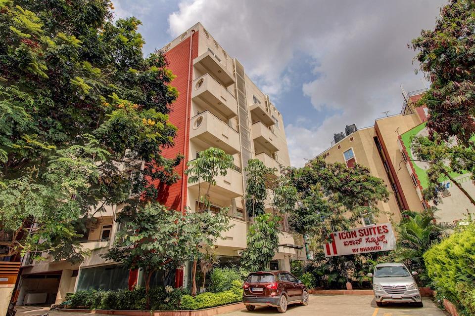 Collection O 76073 Bhagini Suites, Marathahalli Bangalore, Bangalore