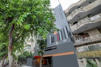 OYO Townhouse 286 Vaishali Dakshini Pitampura