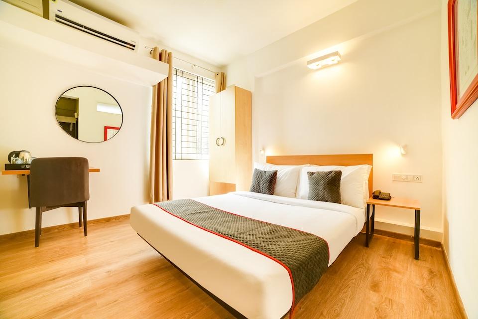 OYO Townhouse 361 Sarvar Hospitality