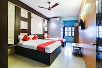 OYO Flagship 39677 Hotel Times Stay