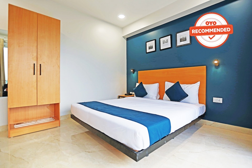 SILVERKEY EXECUTIVE STAYS 42750 Big Wings Hotel and Hospitality