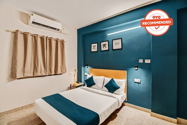 SilverKey Executive Stays 48591 Basapura
