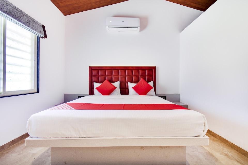 OYO 76112 Hotel Golden Coin Resort, Ahmednagar, Ahmednagar