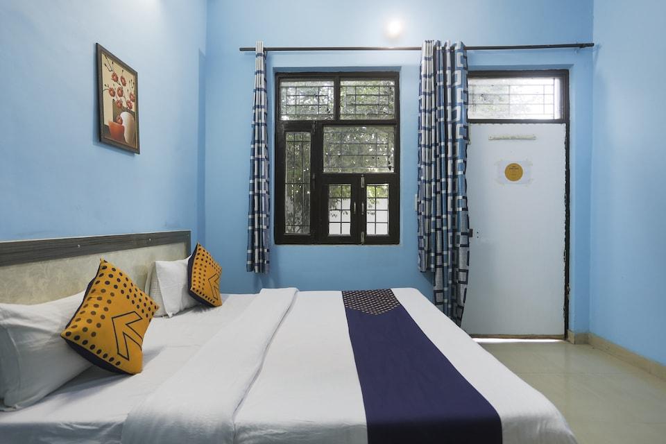 SPOT ON 76150 Hotel Sweet Dreams Unit -1 , Ghaziabad City, Ghaziabad
