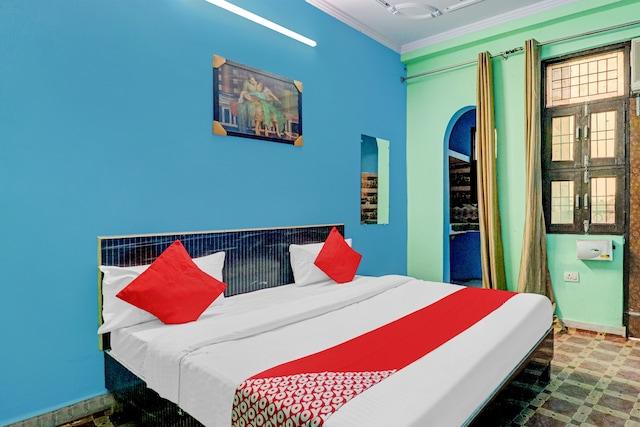 OYO 76152 Prem Hotel