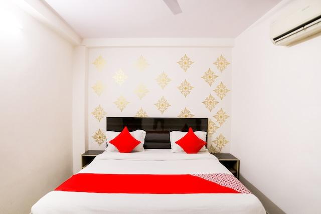 OYO Flagship 76163 Hotel Park Inn