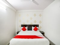 OYO 76163 Hotel Park Inn