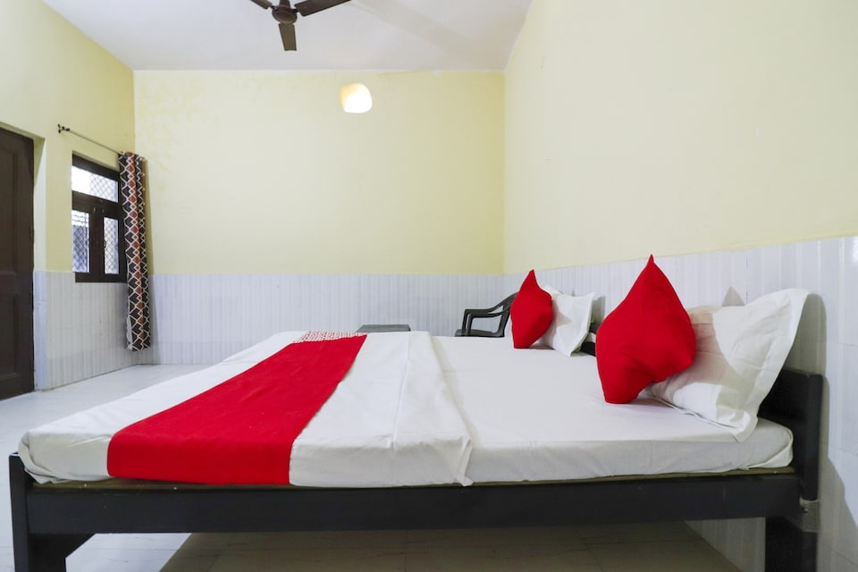 OYO 76167 Siddhant Guest House