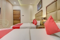 OYO 76180 Hotel Meriton