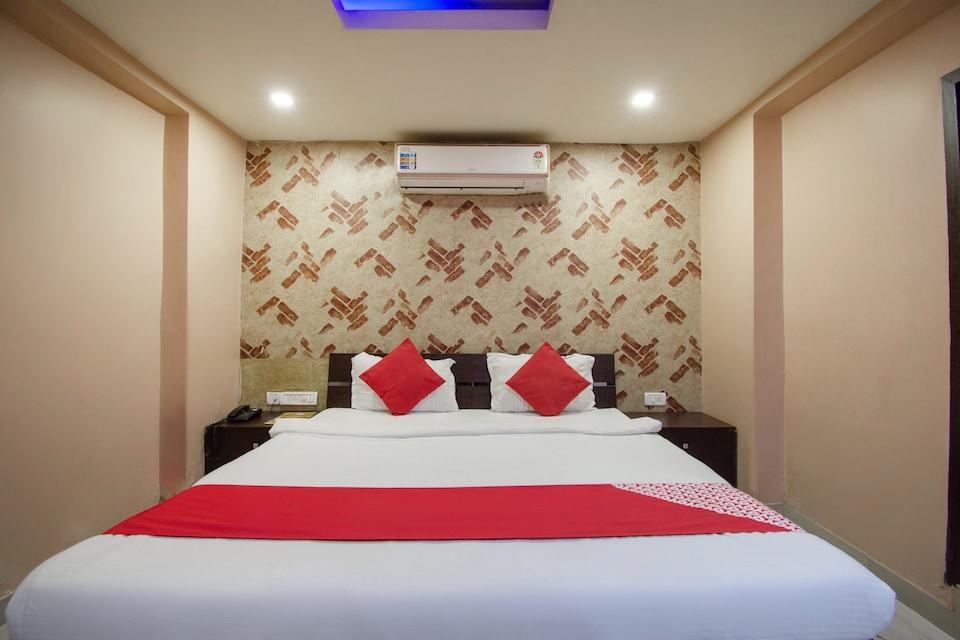OYO 76182 Crystal Guest House , Sakchi Jamshedpur, Jamshedpur