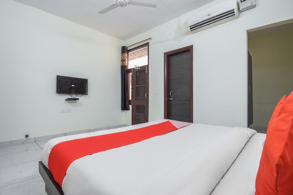 OYO 76193 Hotel A Star, Ferozepur Road Ludhiana, Ludhiana