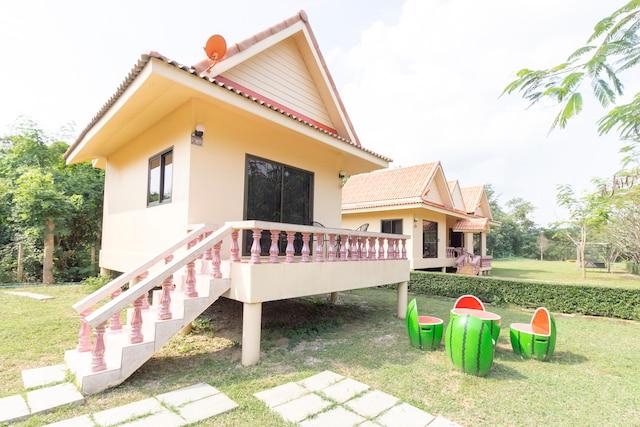 OYO 75359 Thaiburi Thara Resort