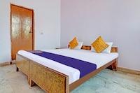 SPOT ON 76207 Krishna Balram Guest House