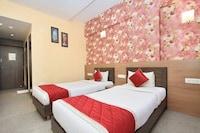 OYO 346 Hotel AAB Residency
