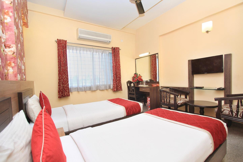 Oyo 346 Hotel Aab Residency Bangalore Bangalore Hotel