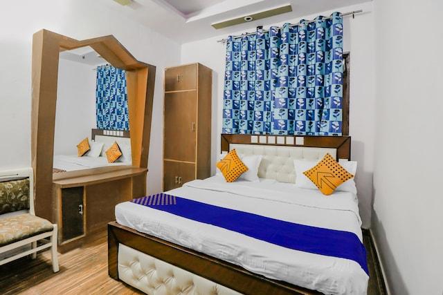 SPOT ON 76221 Tanveer Resort