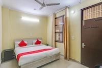 OYO 76228 Comfort Inn